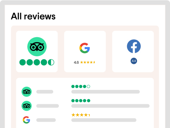 All Reviews